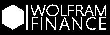 wolframfinancelogoblanc